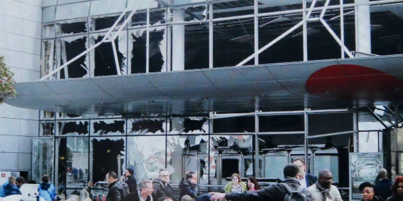 Attentats de Bruxelles: le parquet fédéral ne veut que 8 accusés dans le box