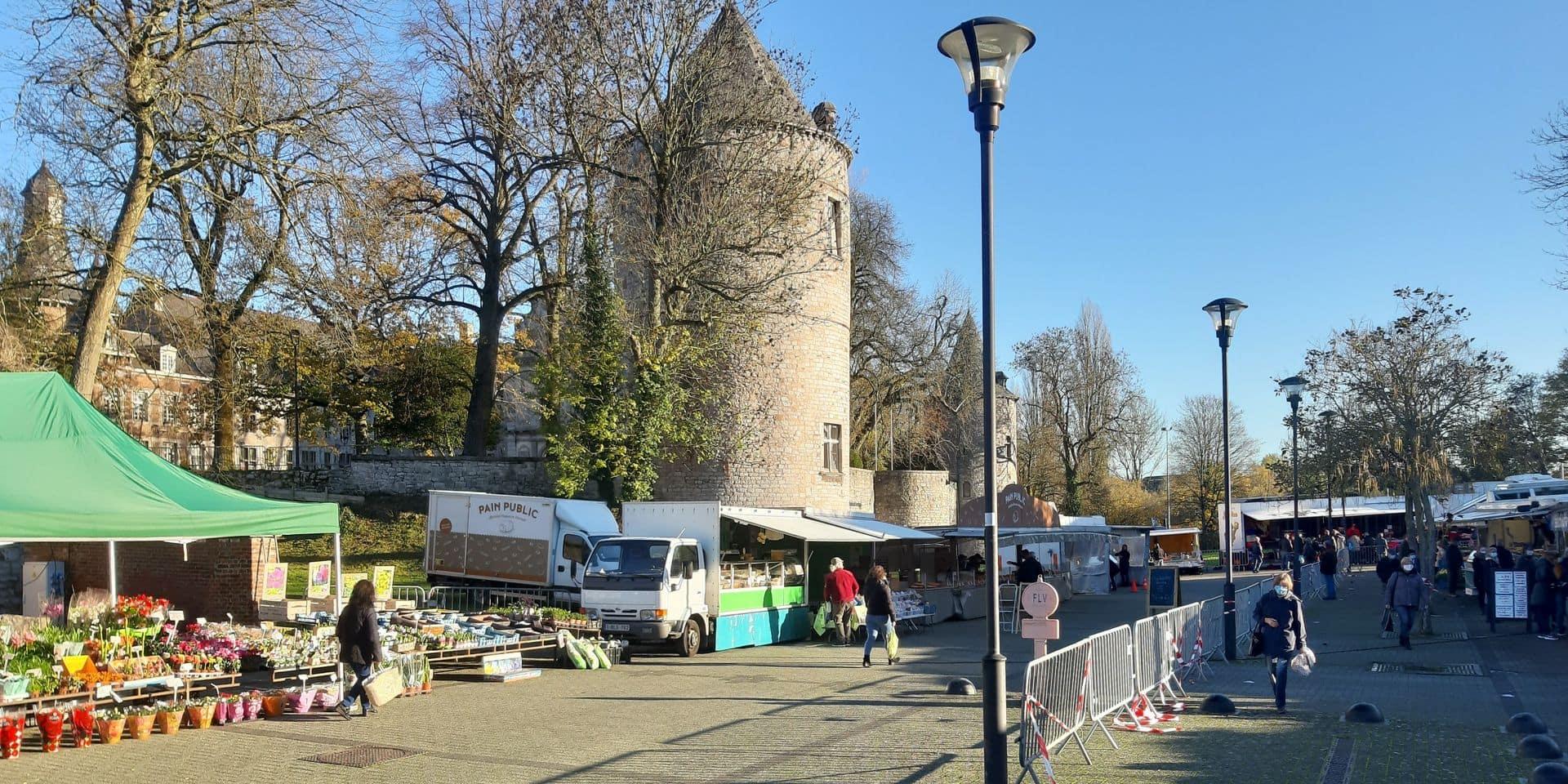 Fontaine-l'Evêque se mobilise pour les victimes des inondations