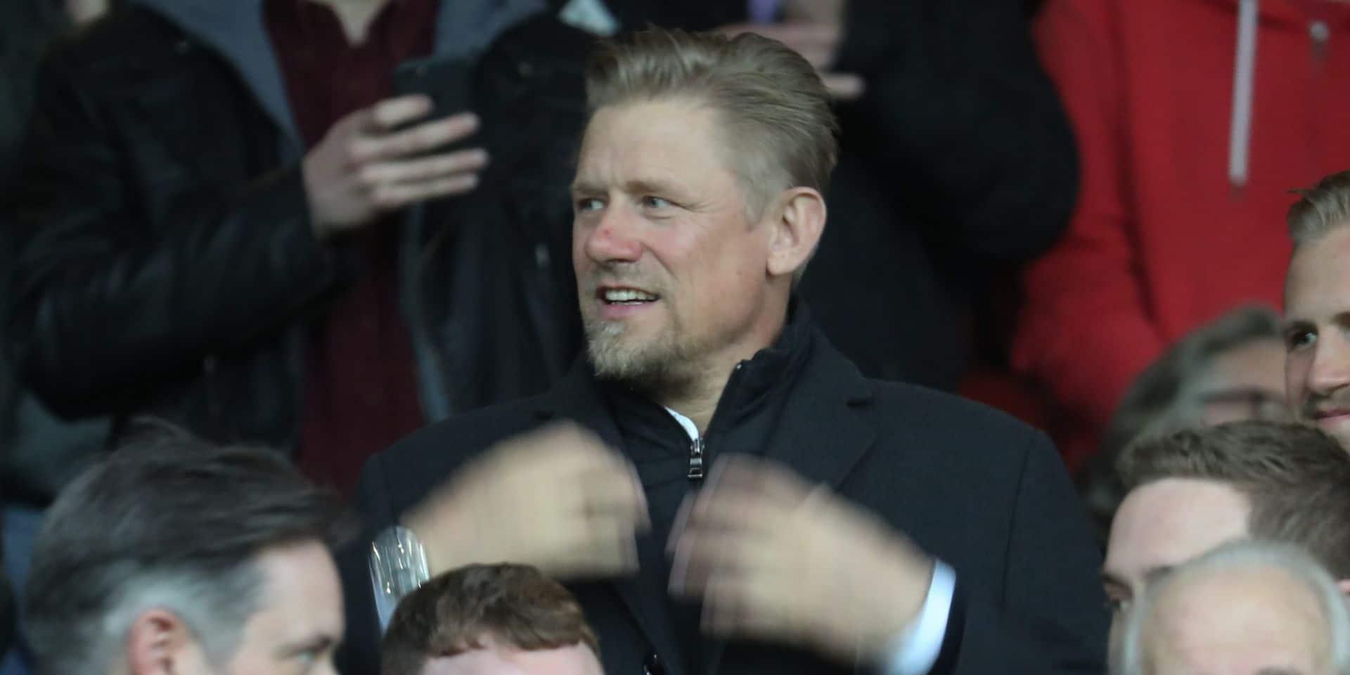 Le Danemark menacé de forfait pour poursuivre la rencontre face à la Finlande selon Peter Schmeichel