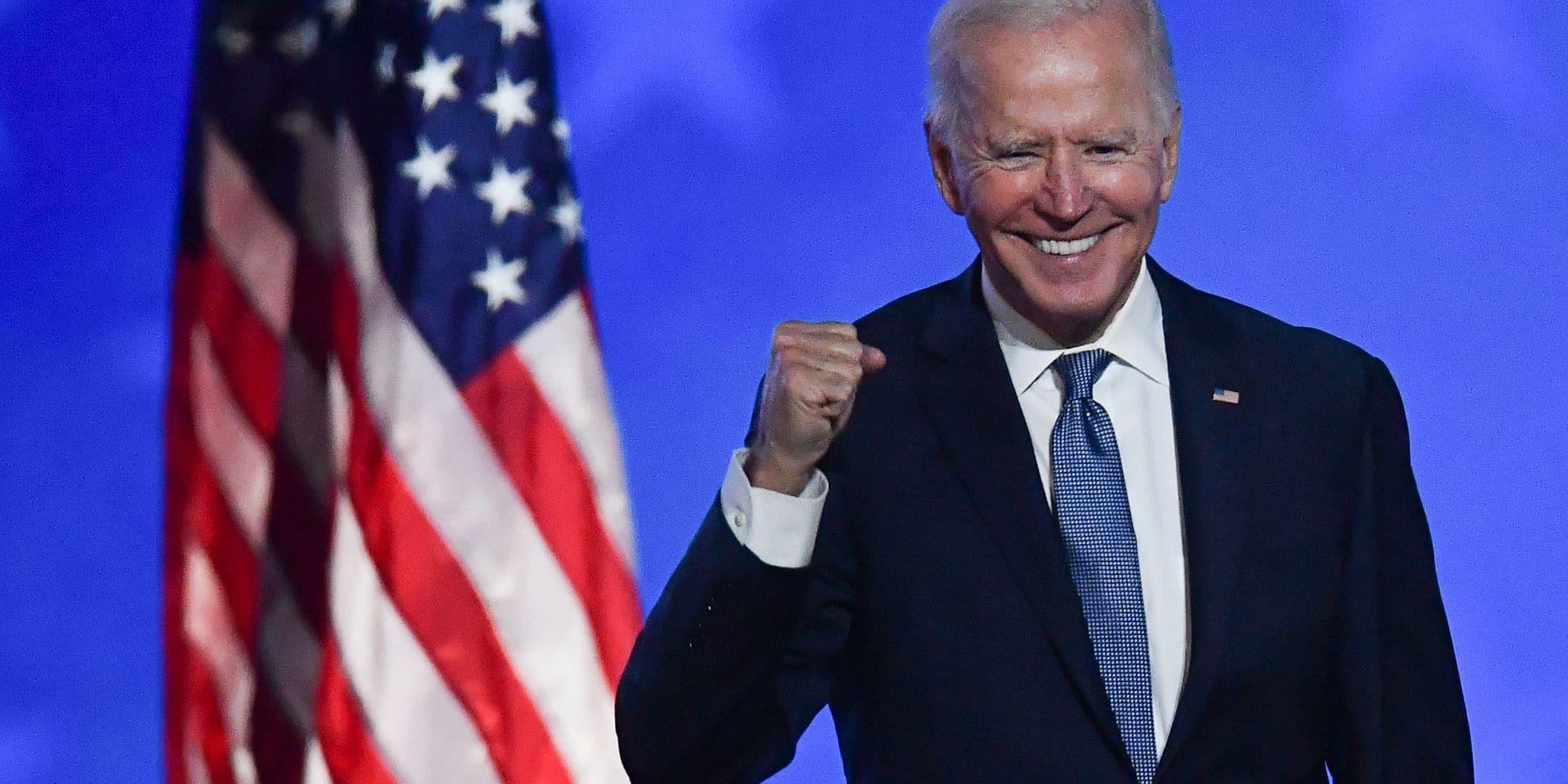 """Biden veut """"réparer"""" la politique étrangère américaine"""