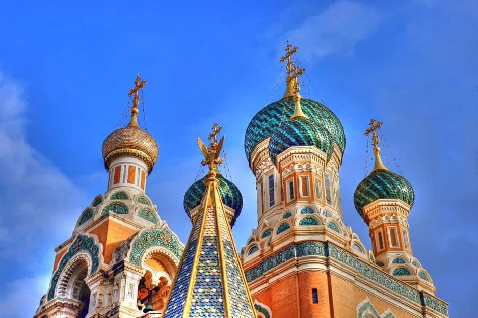 6. Moscou