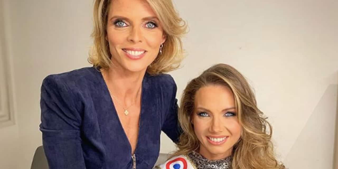 """""""On ne peut pas mettre Miss France au chômage"""": Sylvie Tellier provoque un véritable tollé en Hexagone"""