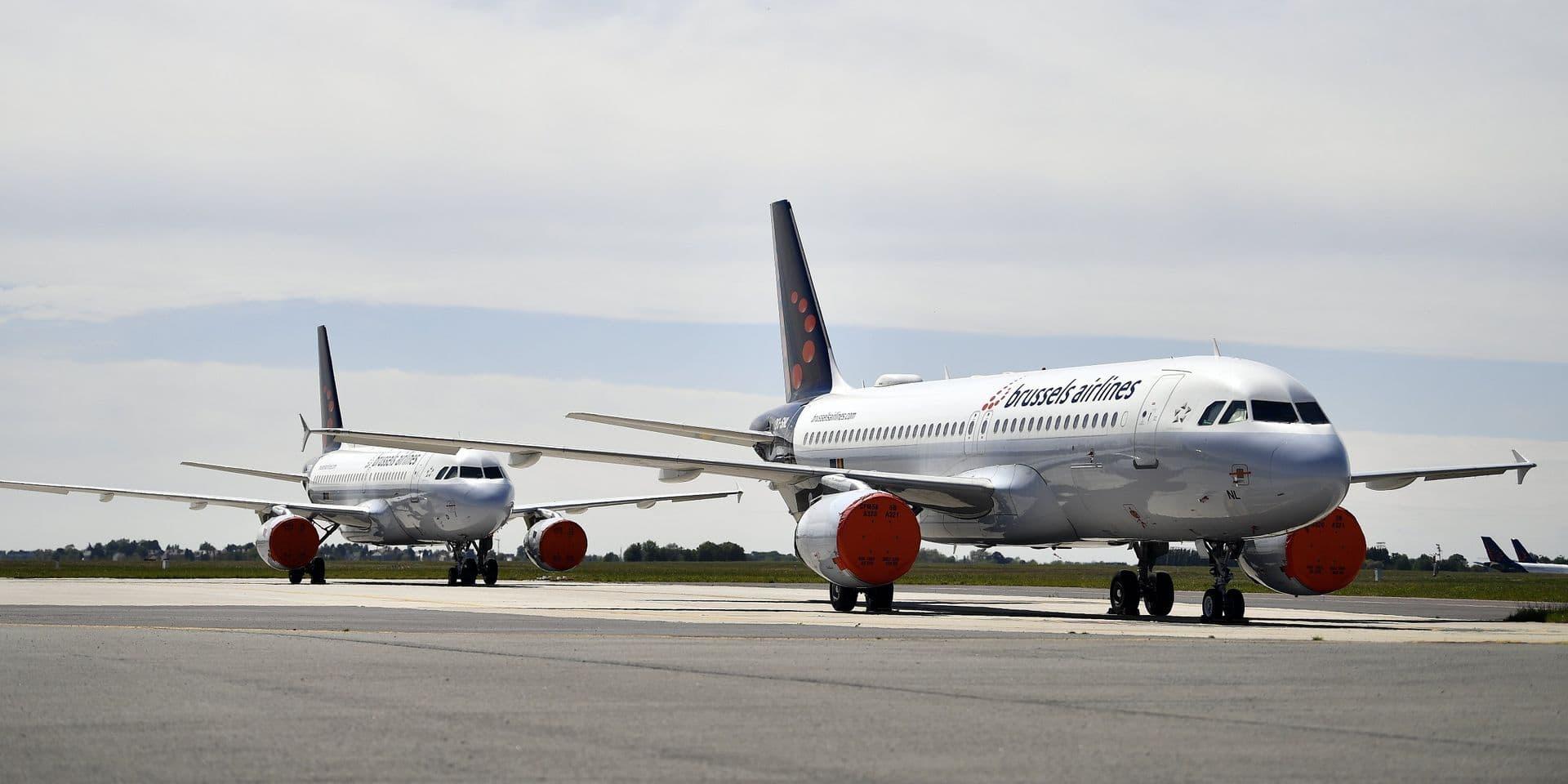 Brussels Airlines: plusieurs destinations vers le soleil ne seront bientôt plus accessibles