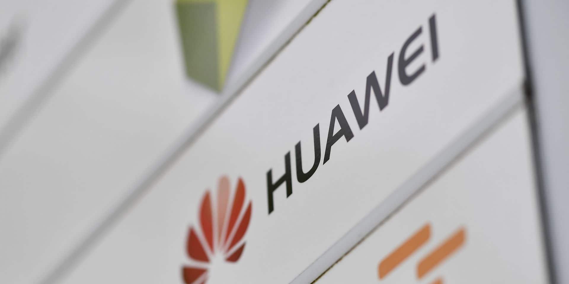 Une cadre de Huawei accuse le Canada d'avoir détruit des preuves compromettantes