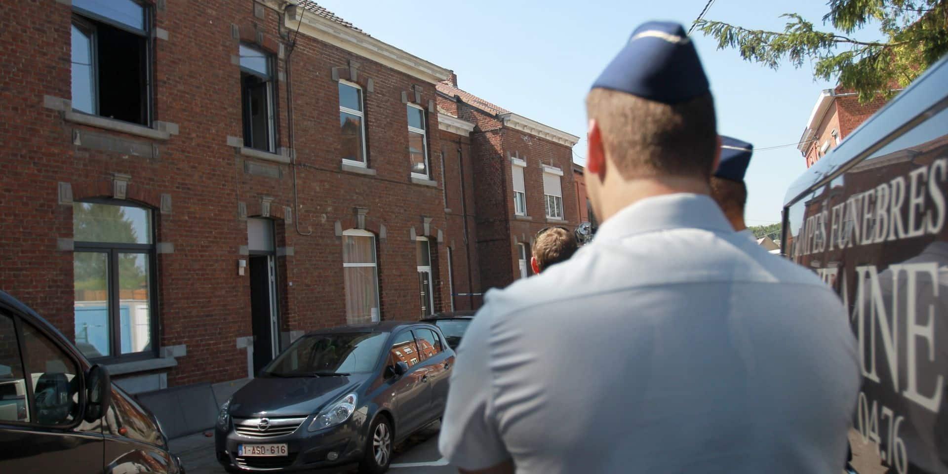 Assises Hainaut : Selon des témoins, Jimmy De Paepe s'était énervé sur un homme qui lui devait de l'argent