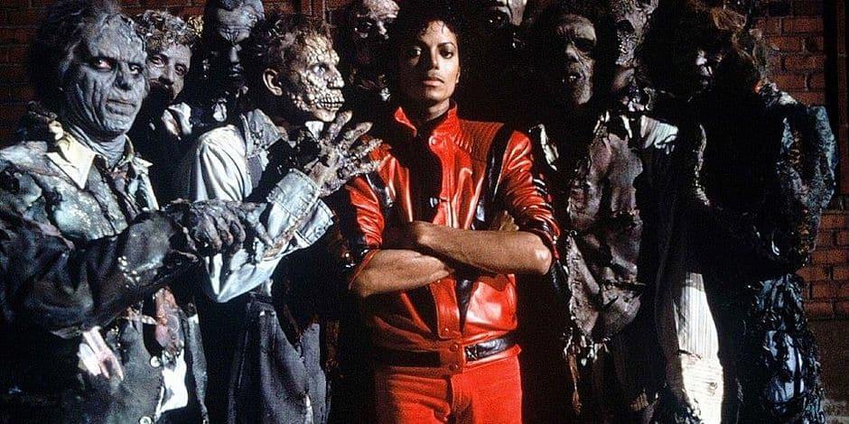 """Malgré le documentaire très trash sur Michael Jackson, """"Thriller"""" a toujours la cote"""