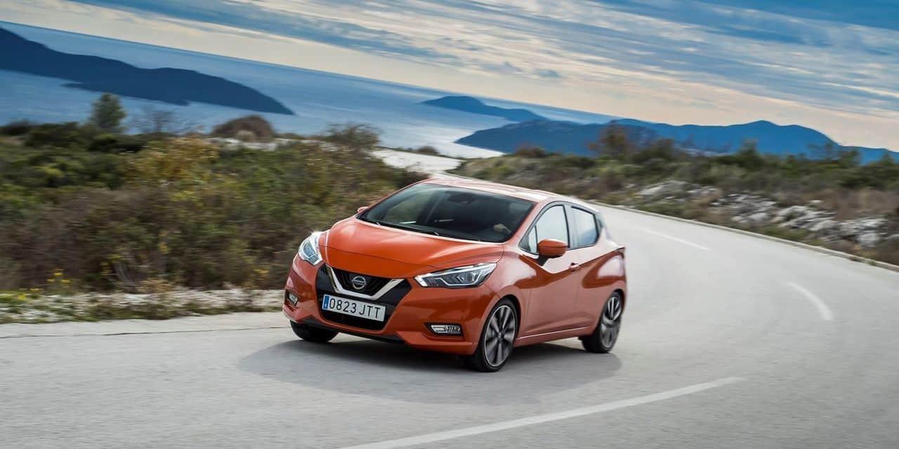 Essai Auto : Nouvelle Nissan Micra, petit moteur, bonne surprise