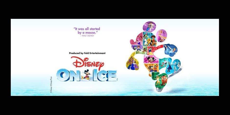 Disney on Ice: les dernières places à gagner !