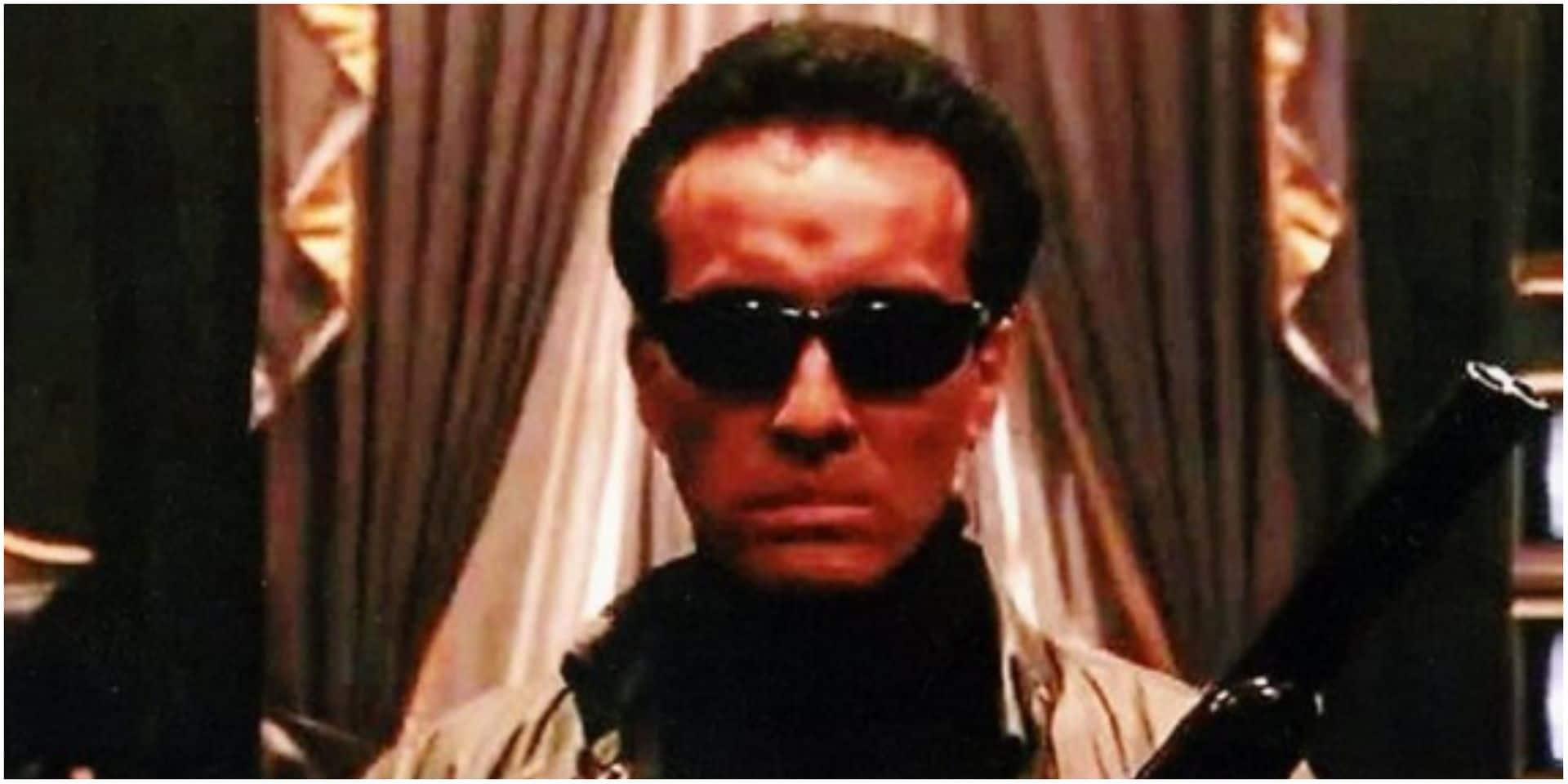 Geno Silva, le tueur de Tony Montana dans Scarface, est mort
