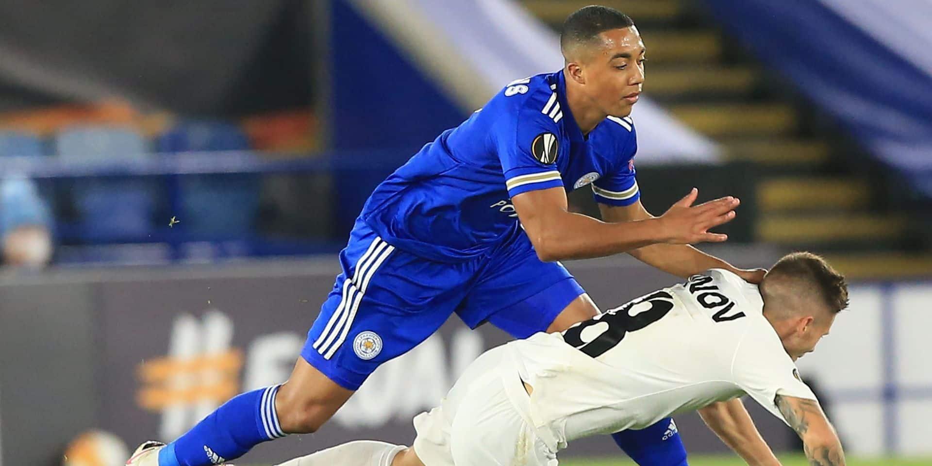 Leicester et ses Belges s'imposent, Saelemaekers passeur lors de la victoire de Milan