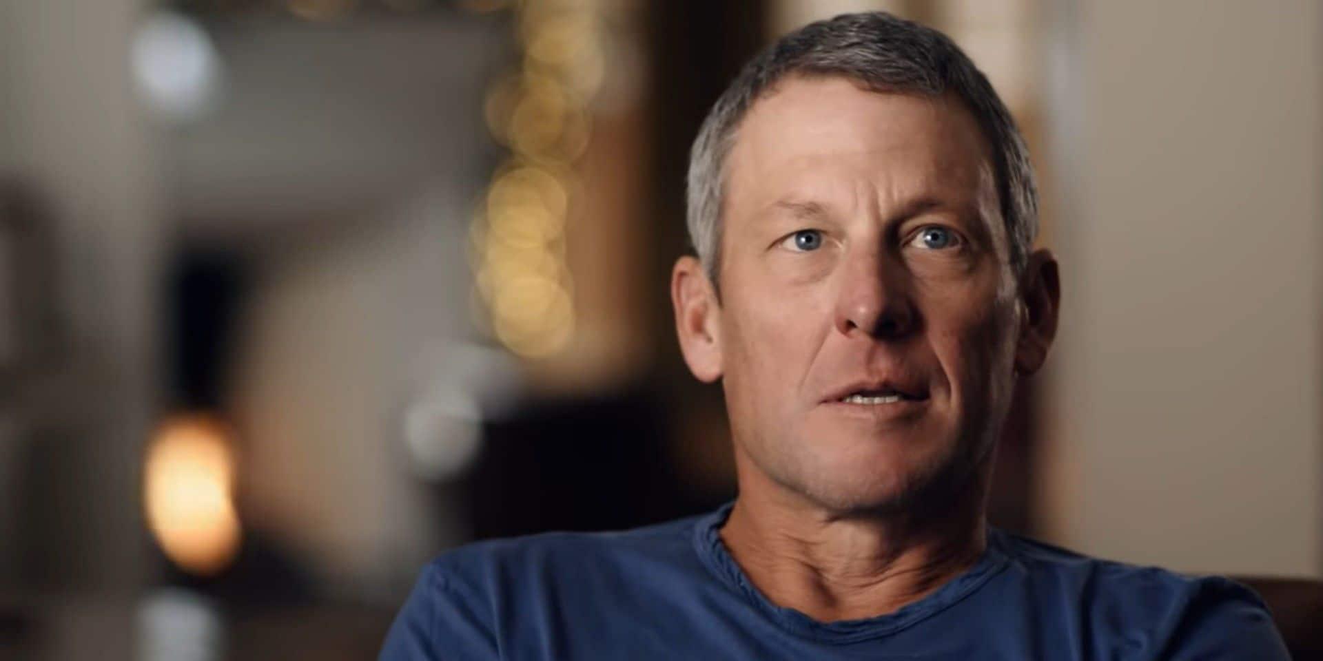 """Les premières vérités d'Armstrong: """"L'EPO, c'était la décision que nous devions prendre..."""""""