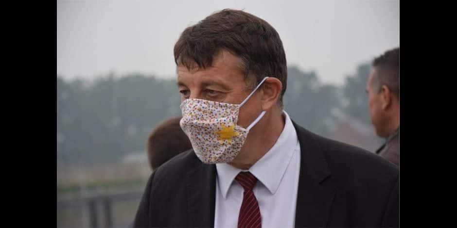 Tournai: le port du masque imposé dans tout le centre-ville