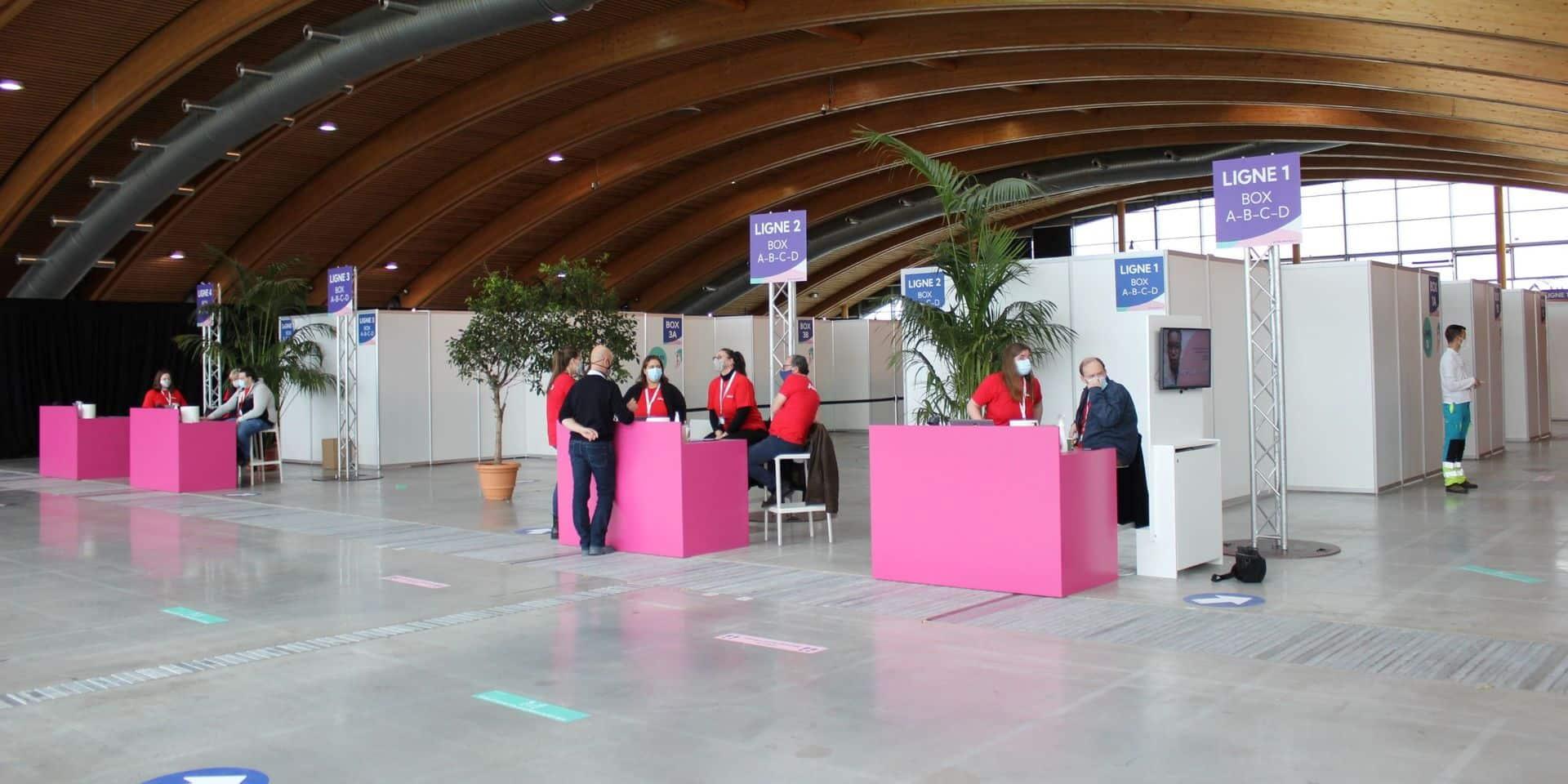 Province de Luxembourg : les visites autorisées dans les hôpitaux dès lundi
