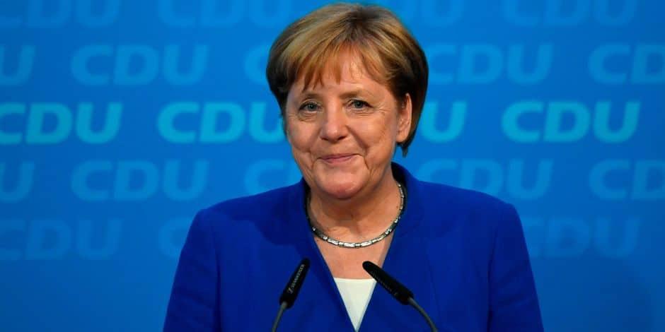 Allemagne-Accord sur l'immigration entre partis de la coalition