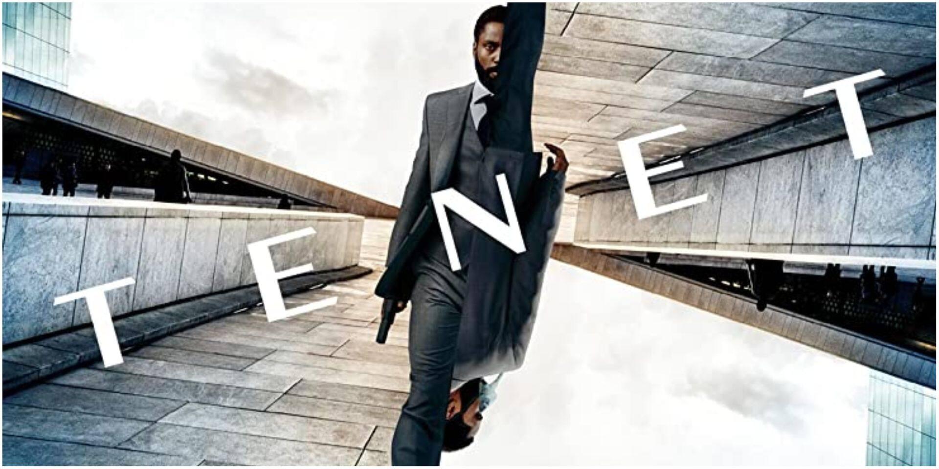 Démarrage canon pour Tenet qui dépasse toutes les attentes au box-office mondial