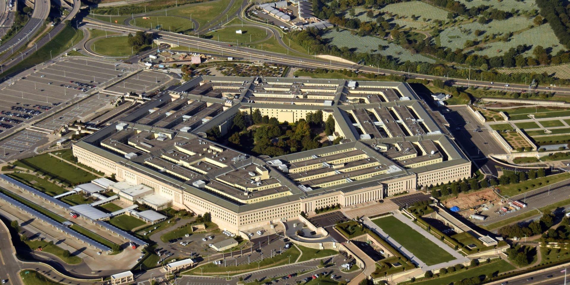 Le Pentagone a reporté les promotions de deux femmes général par crainte de la réaction de Trump