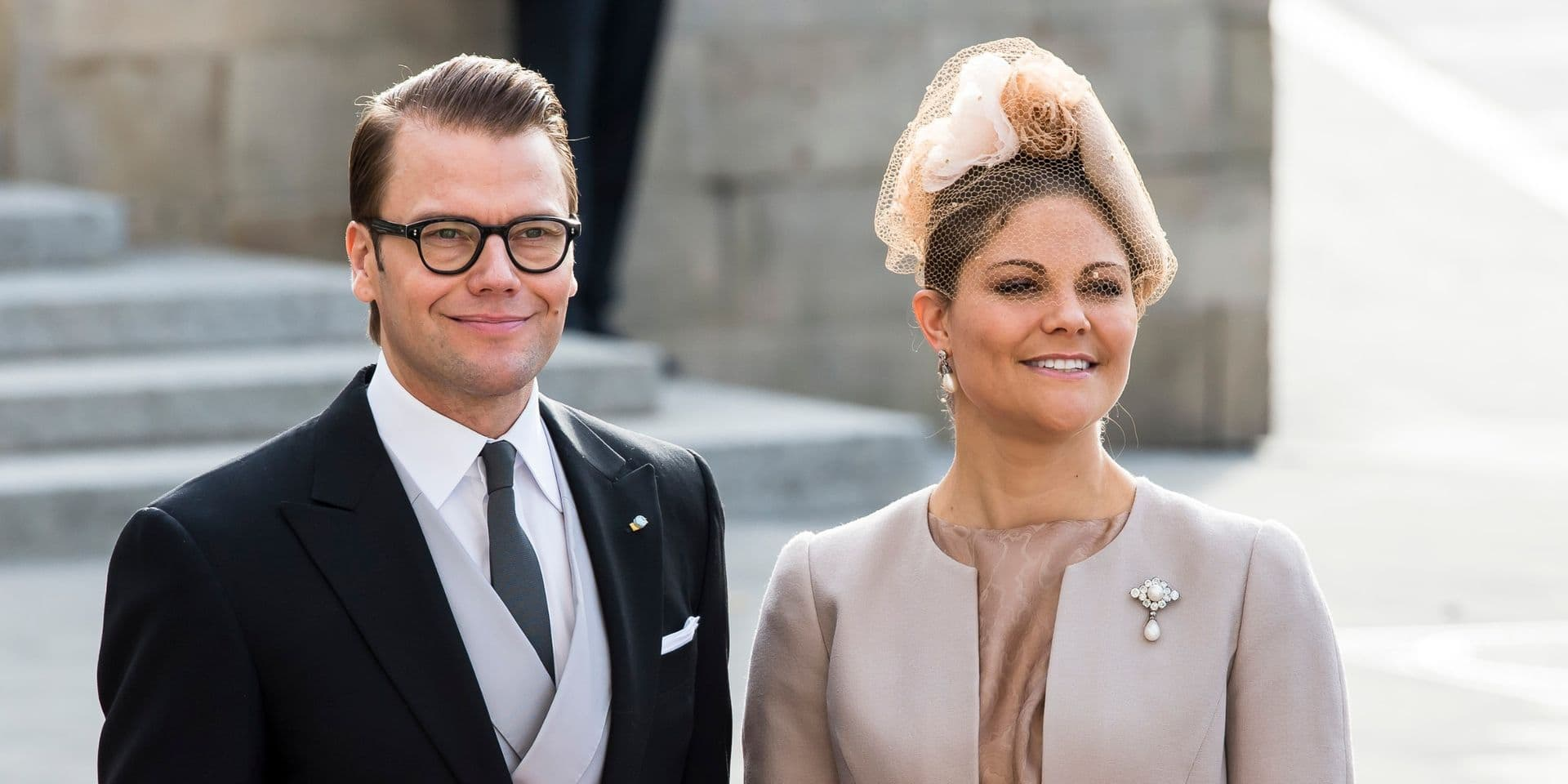 Victoria et Daniel affichent leur forme olympique sur Instagram