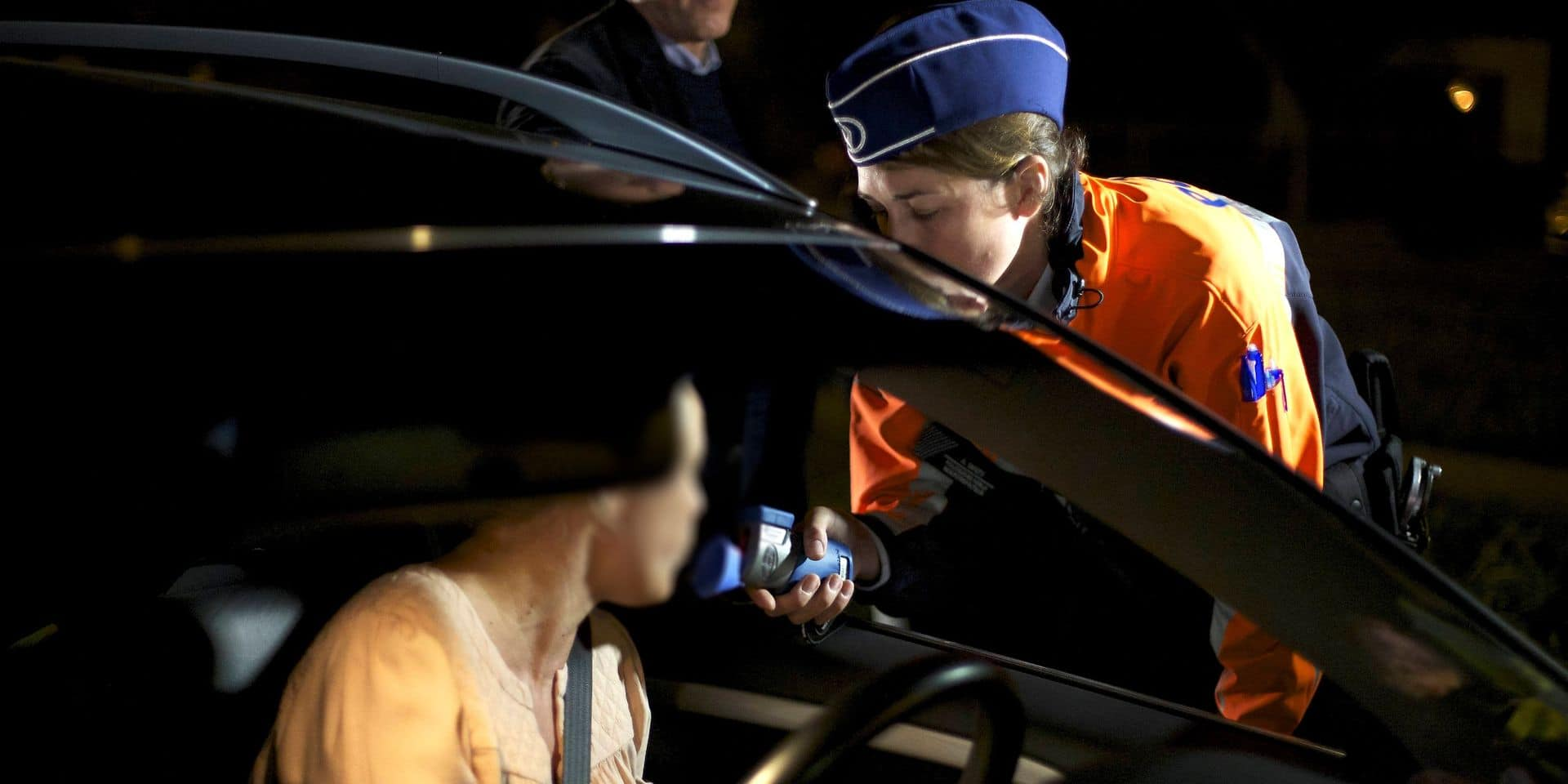 Les conducteurs moins sous l'influence de l'alcool mais plus sous emprise de la drogue