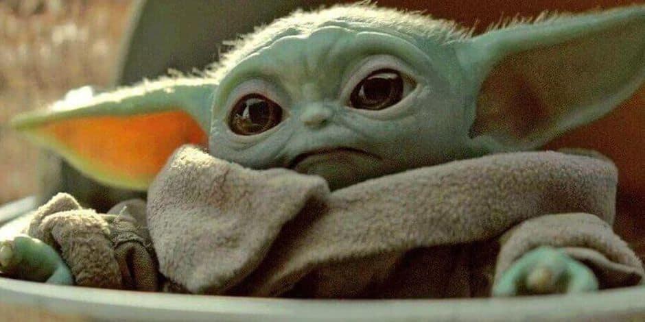 """Baby Yoda a été """"enlaidi"""": Jon Favreau le trouvait """"trop mignon"""" !"""