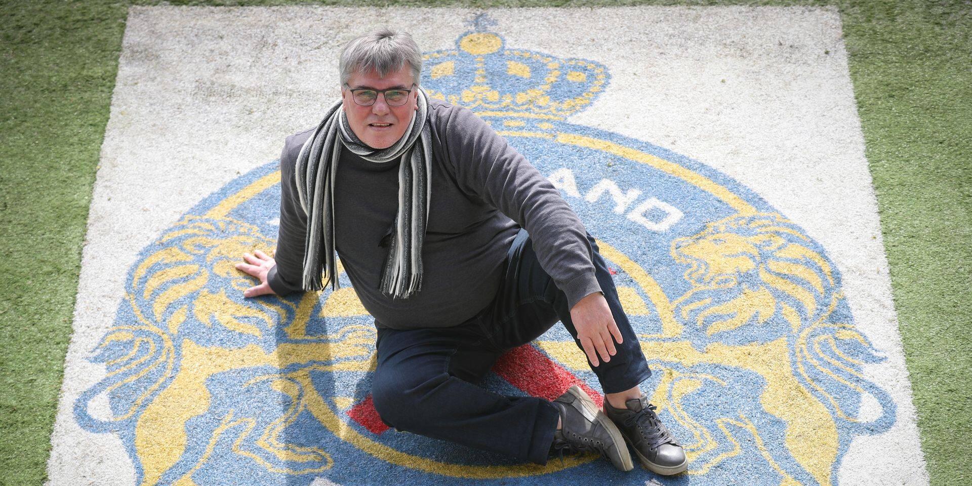 """Ronny Martens, héros du dernier titre waaslandien en 1984 se sent volé: """"Je crains que Beveren ne meurt à la Lokeren"""""""