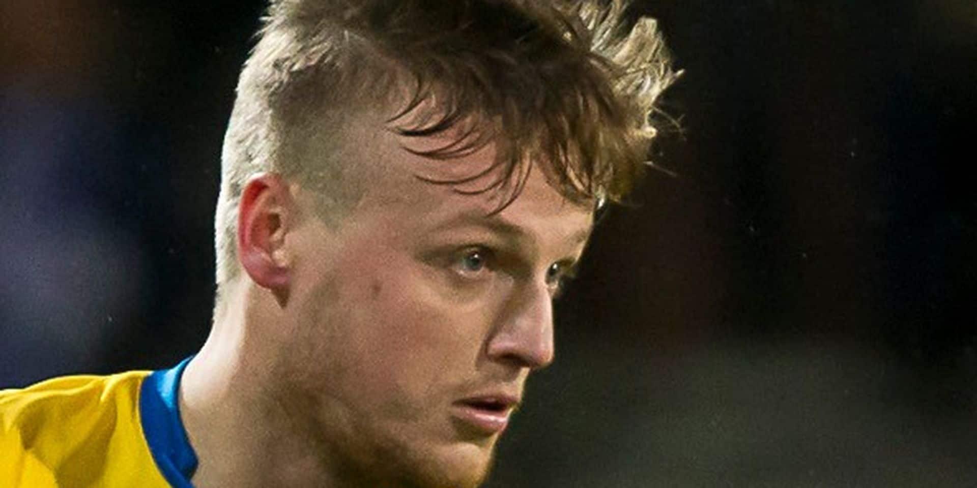 Martens quitte, lui aussi, l'AFC Tubize
