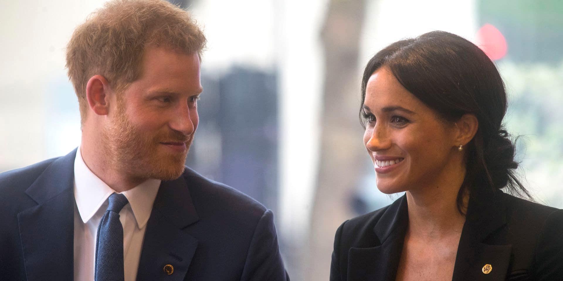 Le message piquant de la demi-soeur de Meghan Markle pour l'anniversaire du Prince Harry