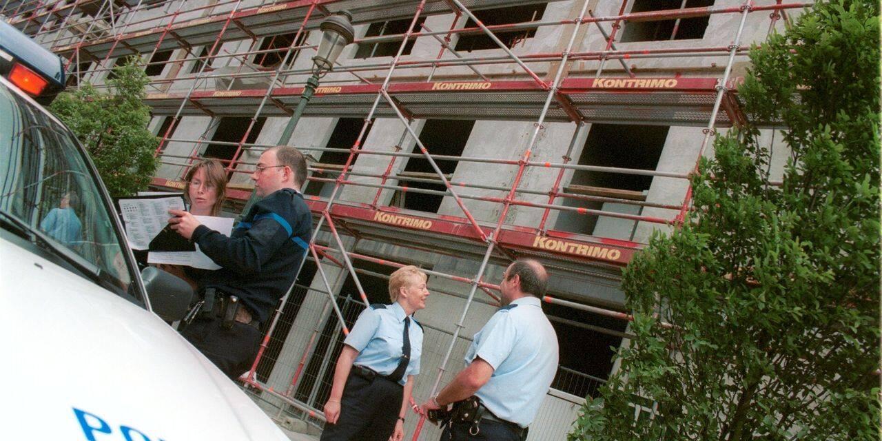 Liège : plus de 10 000 accidents du travail chaque année !