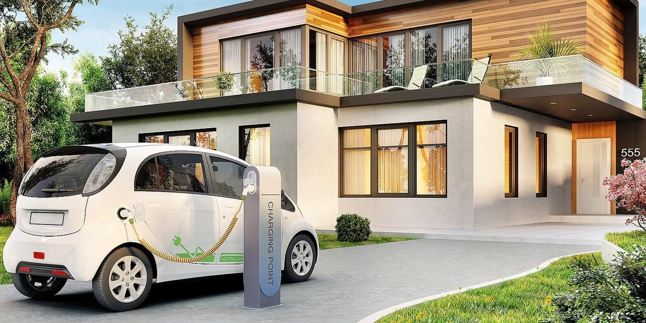 Recharger sa voiture électrique à domicile, ce n'est pas aussi simple que ça: pourquoi le réseau...