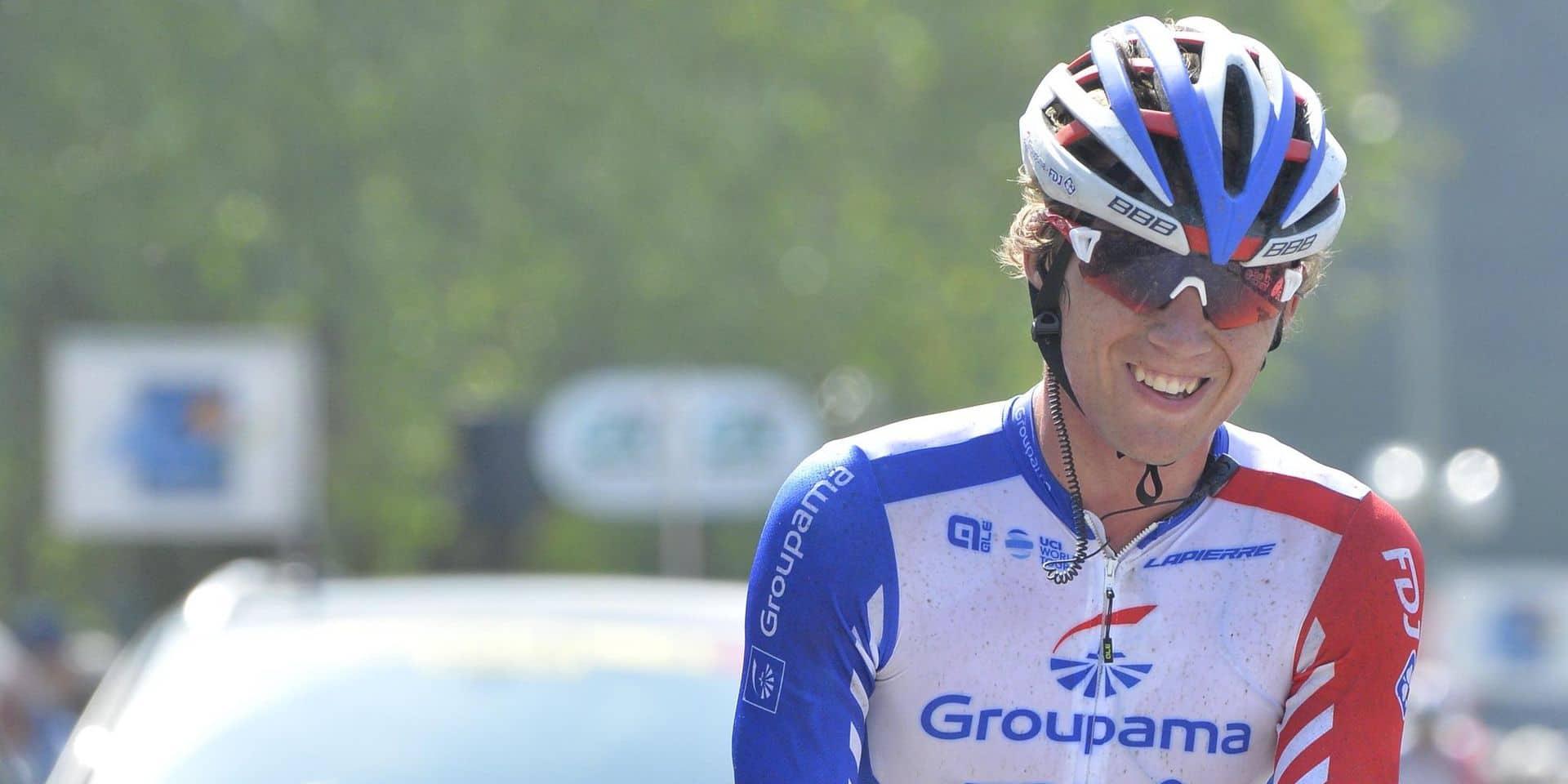 Les news vélo du jour : des victoires, le revenant Landis, une fin de carrière et une disparition d'équipe
