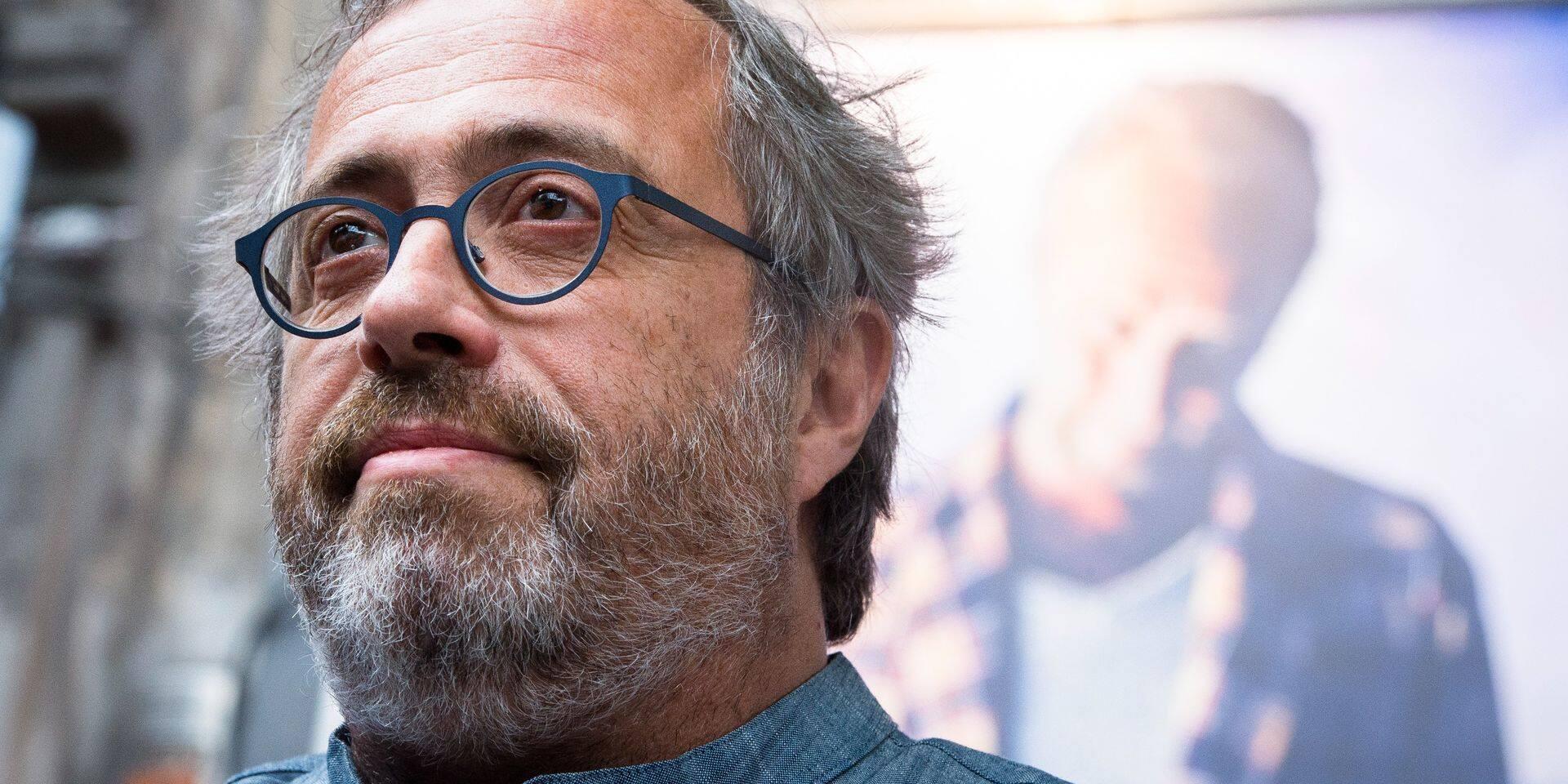 """Jaco Van Dormael au Festival International du Film de Mons: """"Les deux plus grandes qualités d'un réalisateur, c'est être obstiné et un peu con. Surtout un peu con"""""""