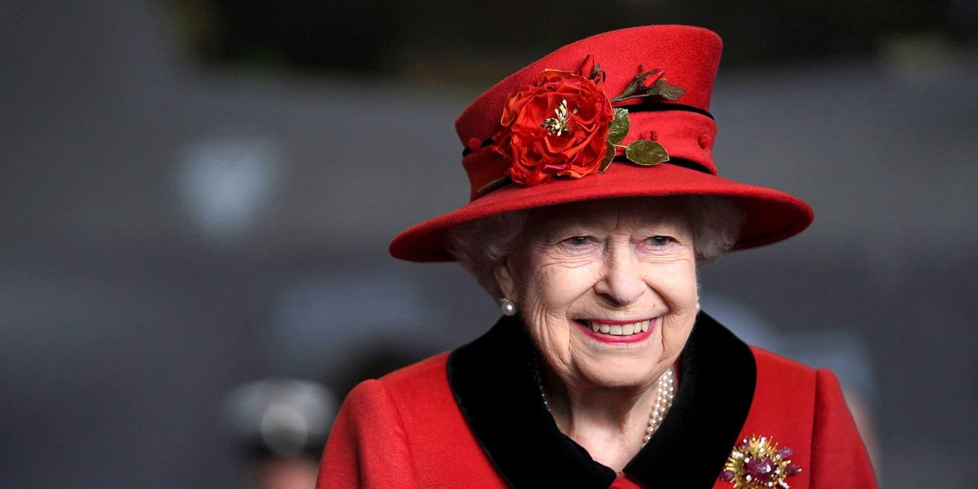 Elizabeth II ne sera pas seule pour son anniversaire: voici l'homme qui va l'accompagner