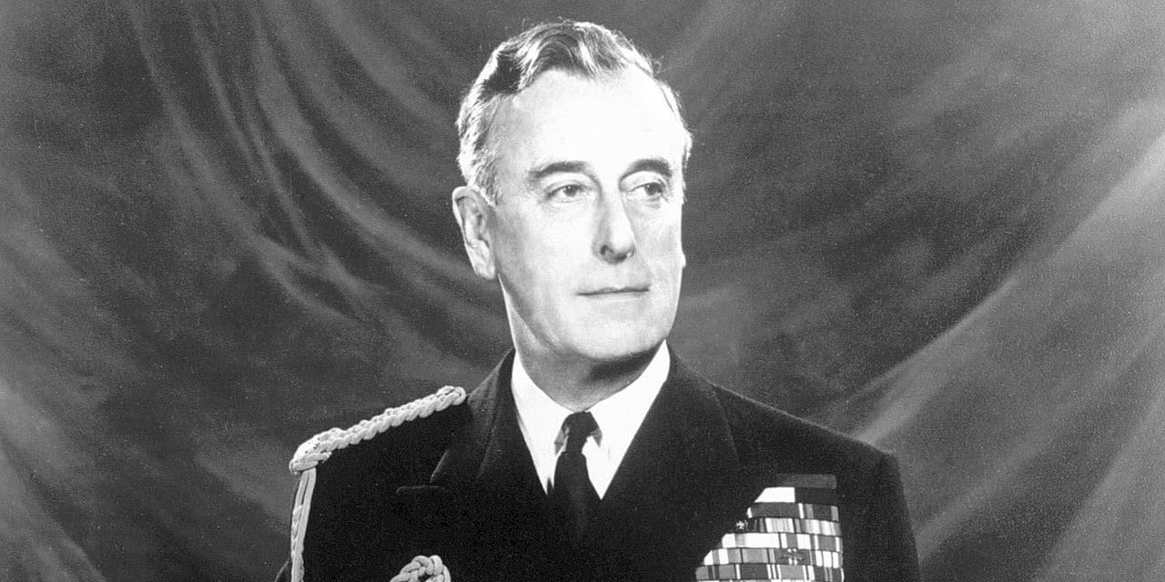 Il y a 40 ans, lord Mountbatten perdait la vie
