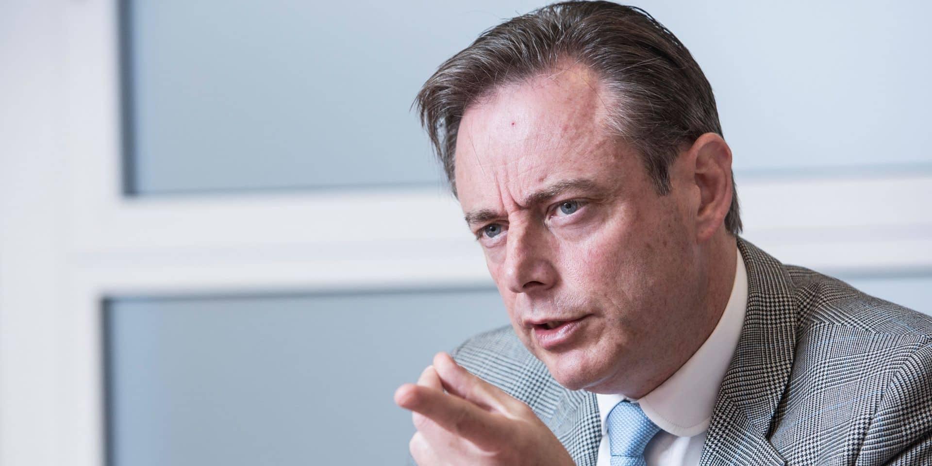 Détournement de subsides: comment Bart De Wever a donné 1,2 million d'euros à El Kaouakibi en toute discrétion