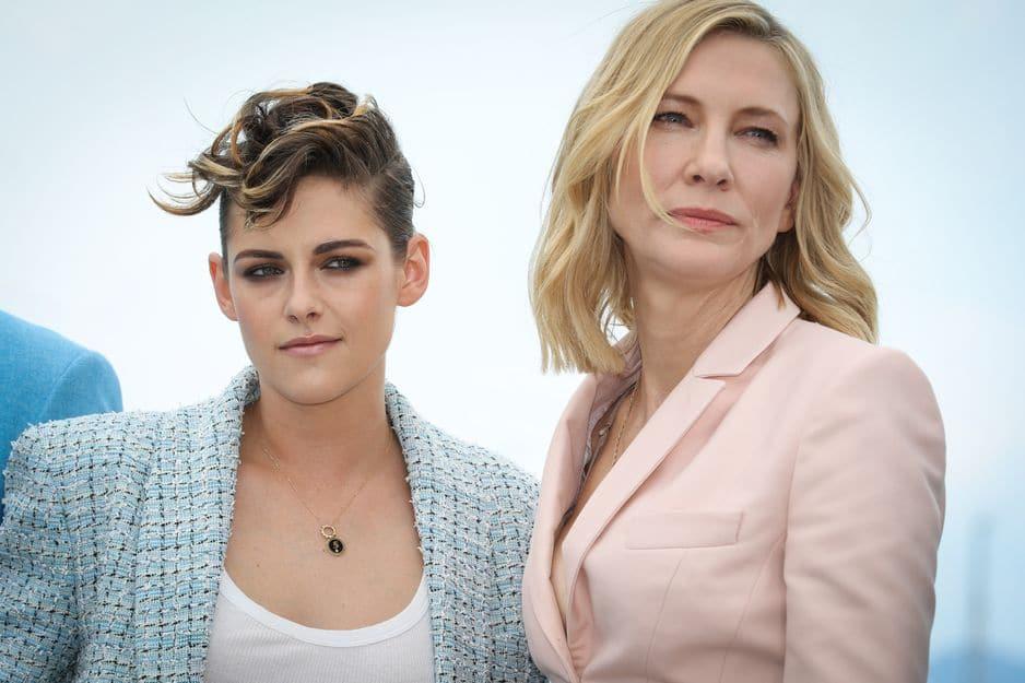 Sur les réseaux sociaux, on estime que les deux actrices forment un