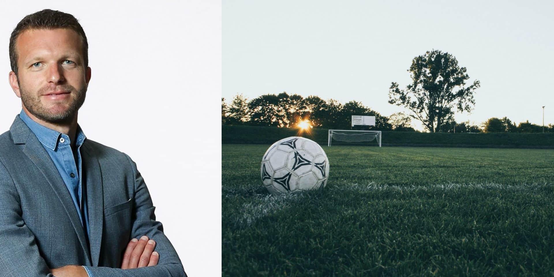 La chronique de Thomas Chatelle: Reconversion des footballeurs et réinsertion des détenus, même combat !