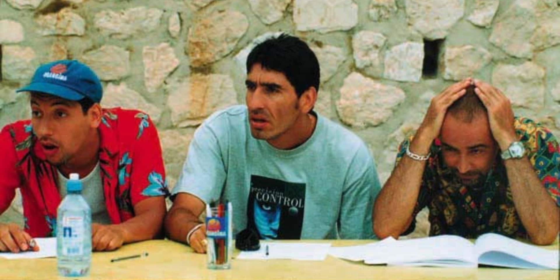 """Le football à l'écran, notre sélection de films et séries: """"Les collègues"""", héros du gazon version marseillaise"""
