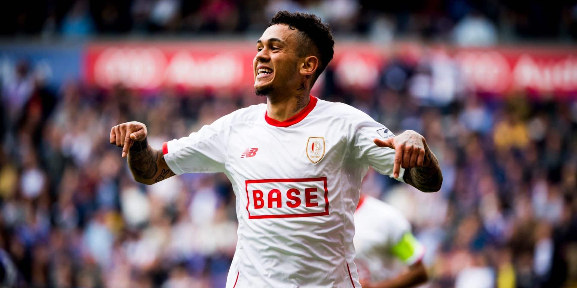 Un ancien joueur du Standard de Liège en... P3 liégeoise