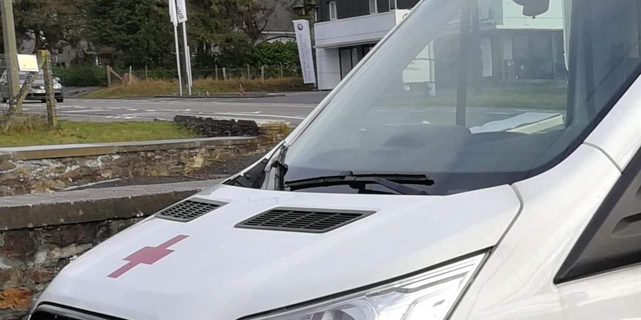 Province de Luxembourg : la Croix-Rouge recherche des chauffeurs bénévoles
