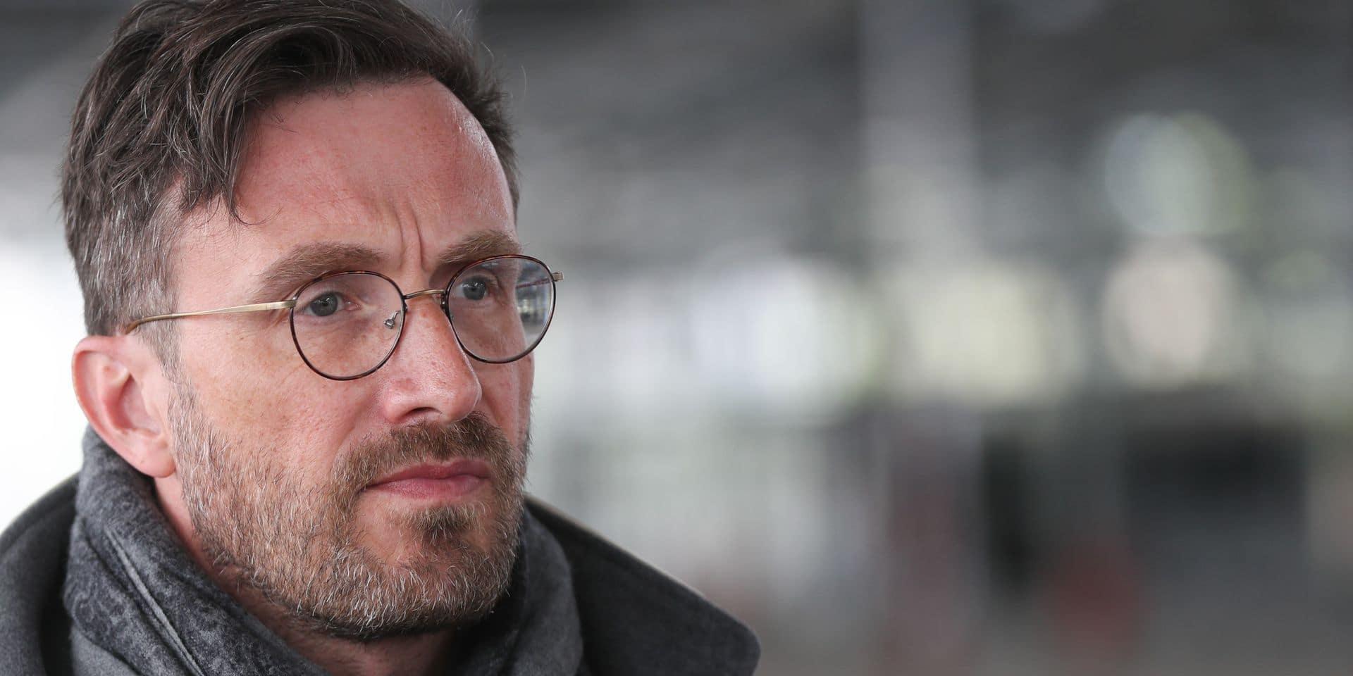 """""""La Flandre indépendante sans Bruxelles ne va pas fonctionner"""", assure Pascal Smet"""