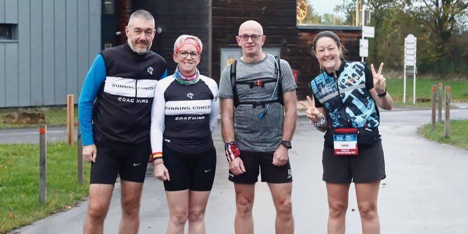 Privés du marathon d'Amsterdam, ils organisent un 42,195 km entre amis !