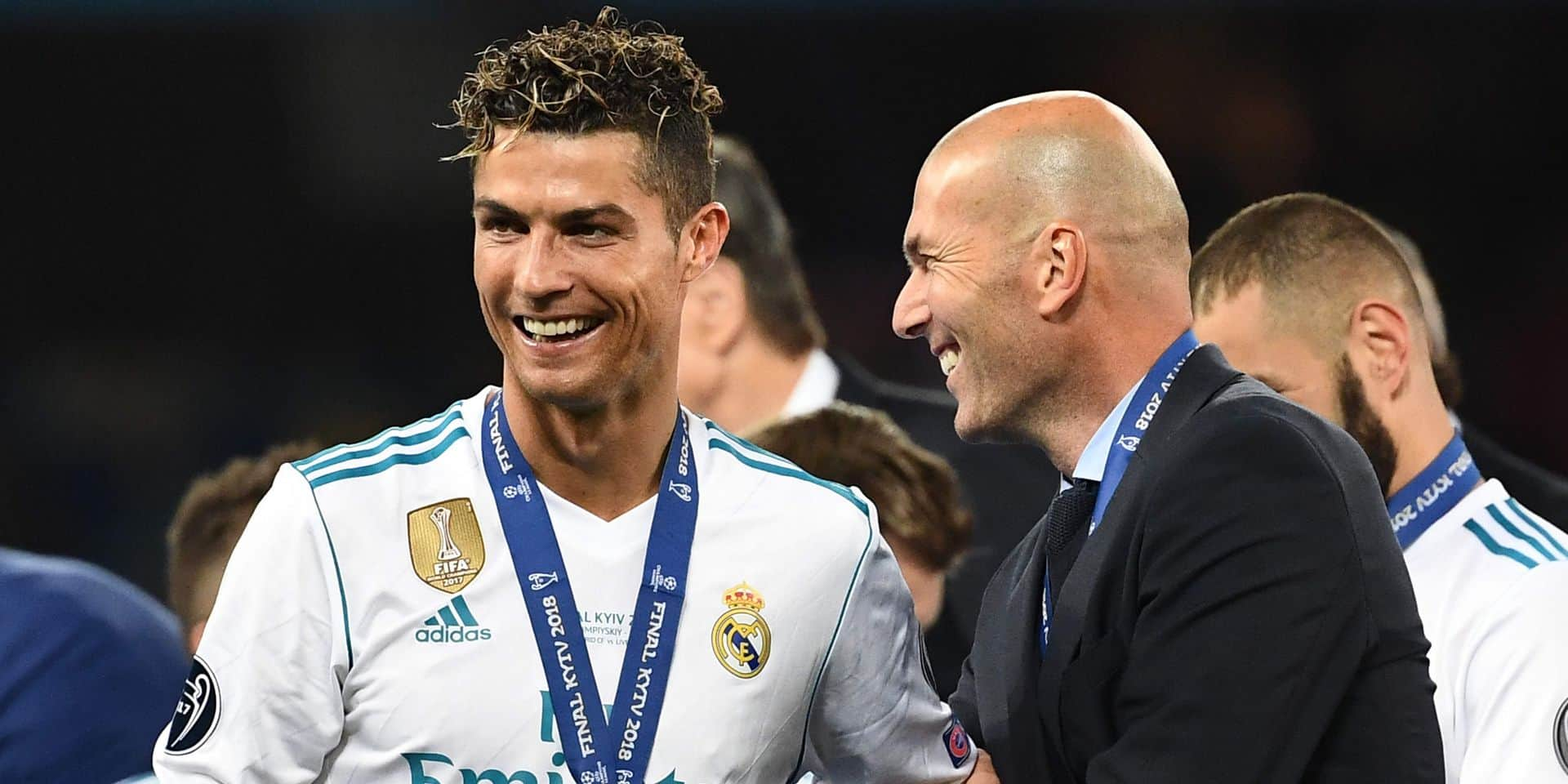 Cristiano Ronaldo ne devrait pas affronter les Diables