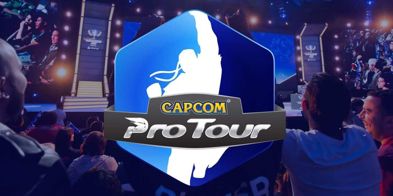 Un Bruxellois à la finale nord-américaine du Capcom Pro Tour sur Street Fighter V