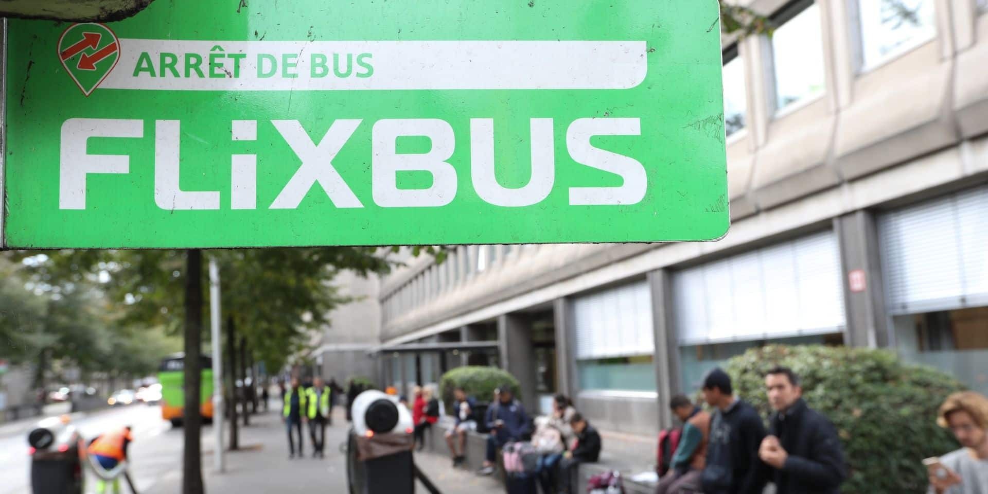 La future gare internationale de bus ne s'implantera finalement pas à Erasme