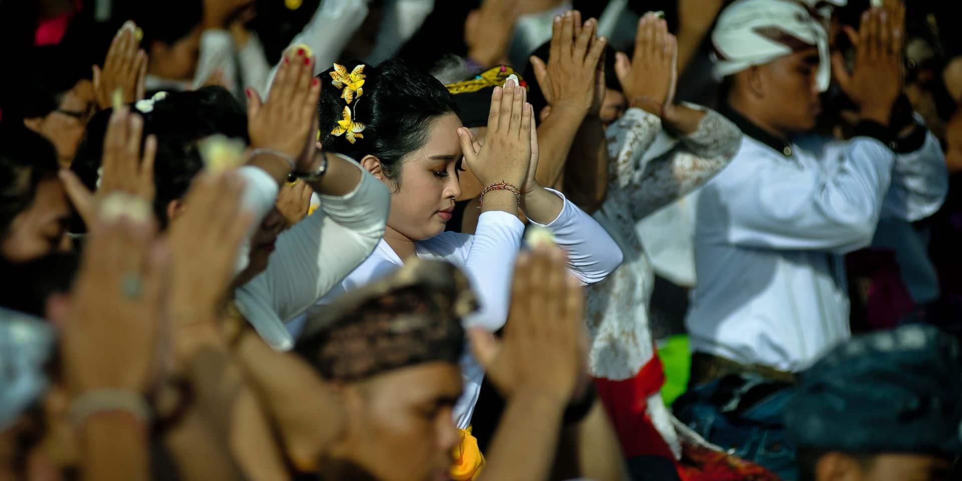 L'hindouisme espère être reconnu par l'État belge