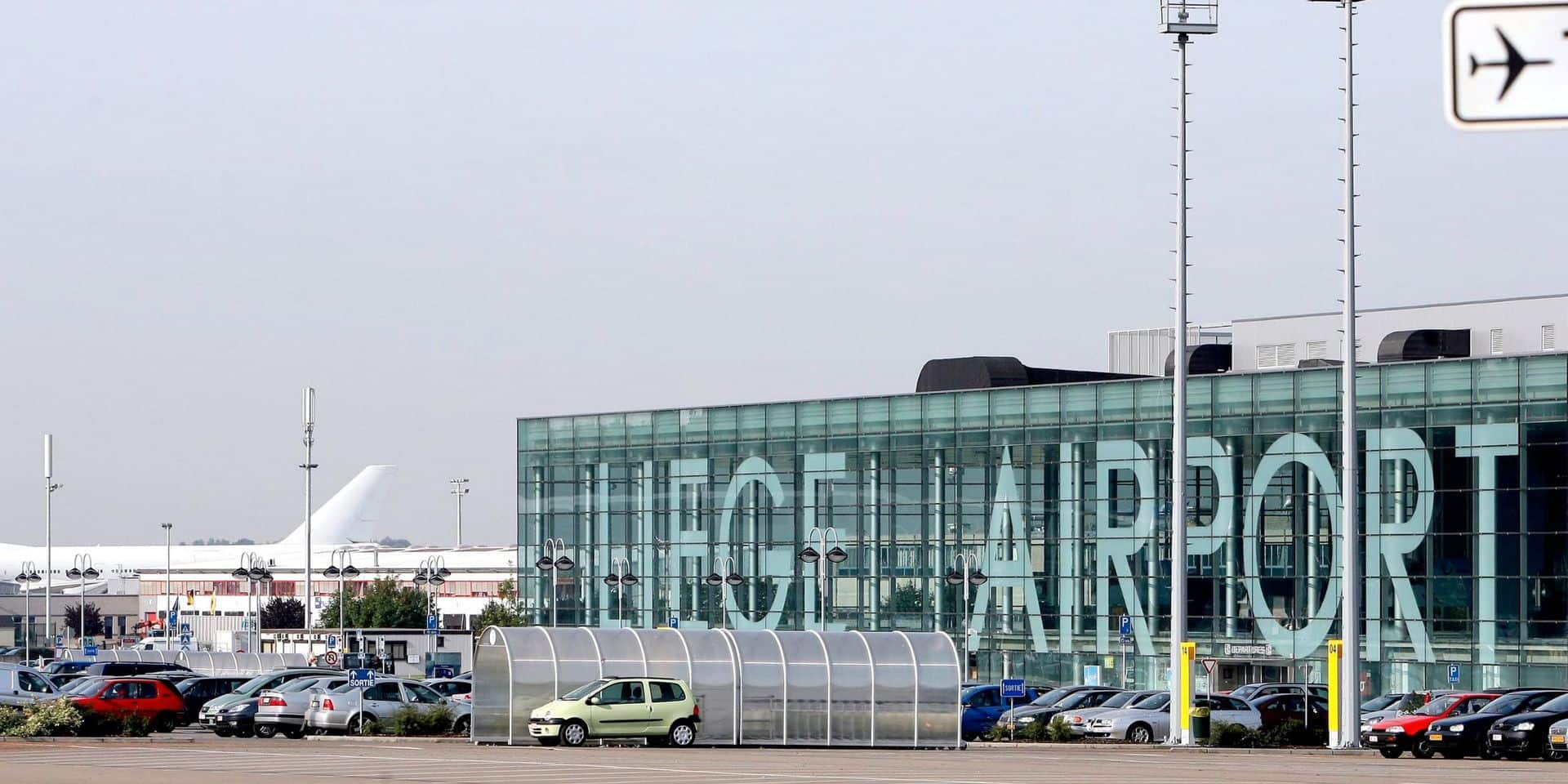 Liege Airport en débat au Parlement de Wallonie