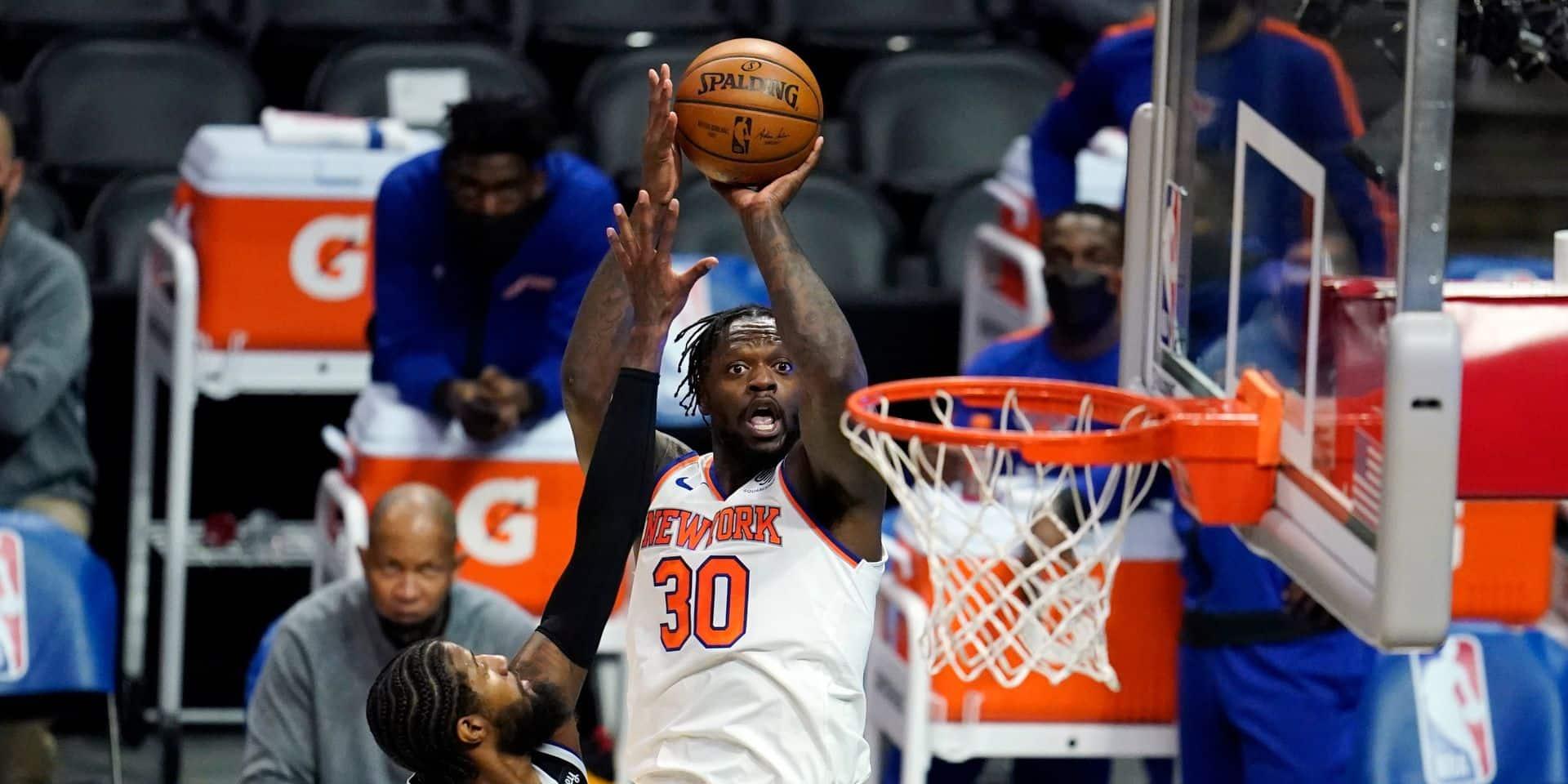 NBA: le Heat distance les Celtics, les Knicks s'offrent les Clippers