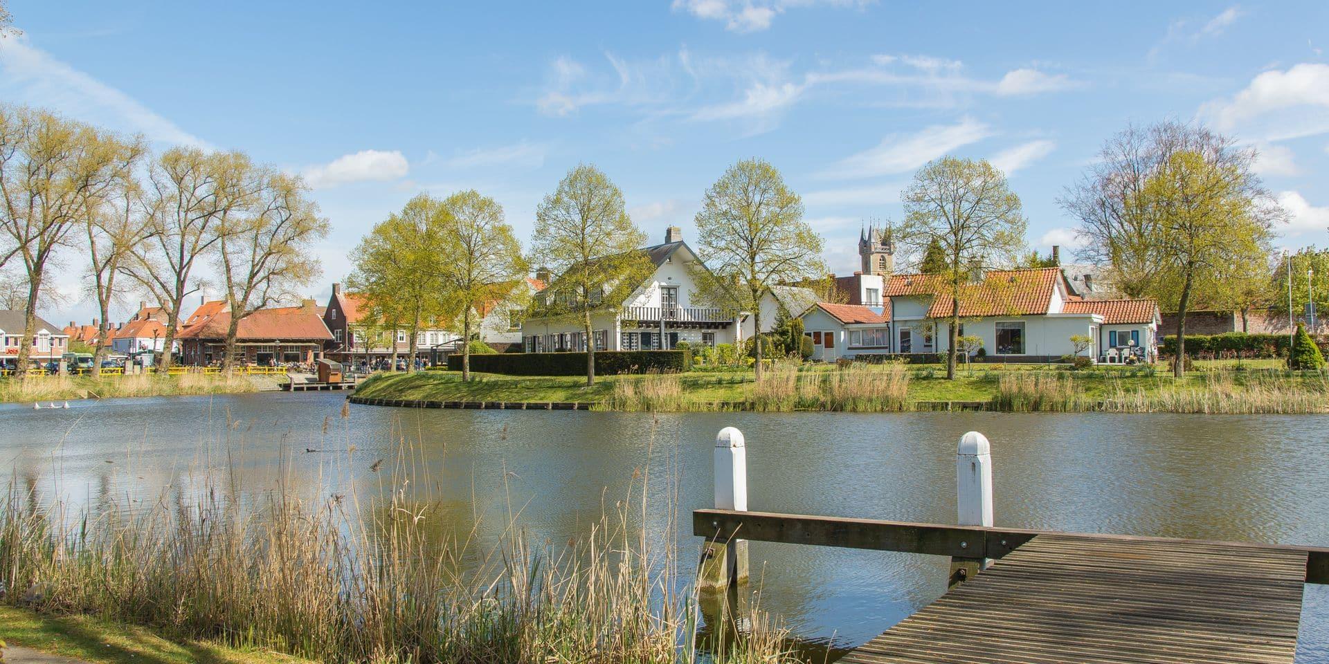Bruges, Nieuport, Sluis, ... : les balades et lieux à découvrir à la Côte
