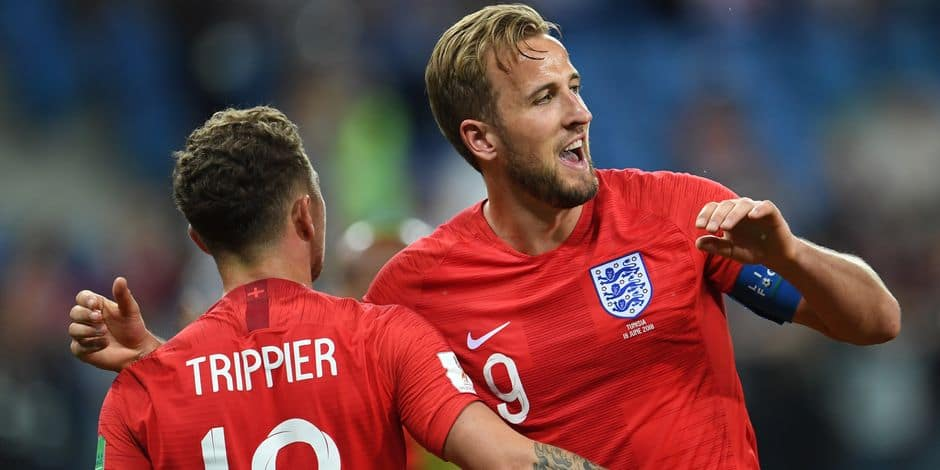 International : CdM : Angleterre-Belgique, un tirage au sort ?