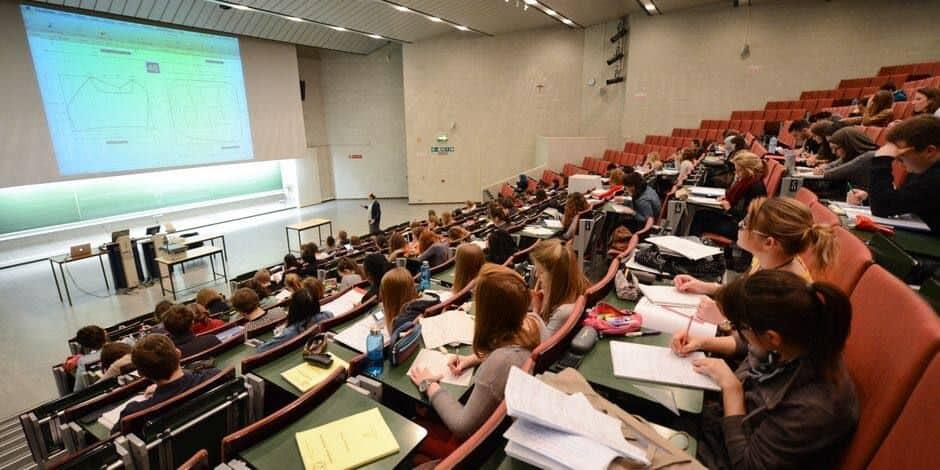 UCLouvain : la rentrée se fera en présentiel à 80%