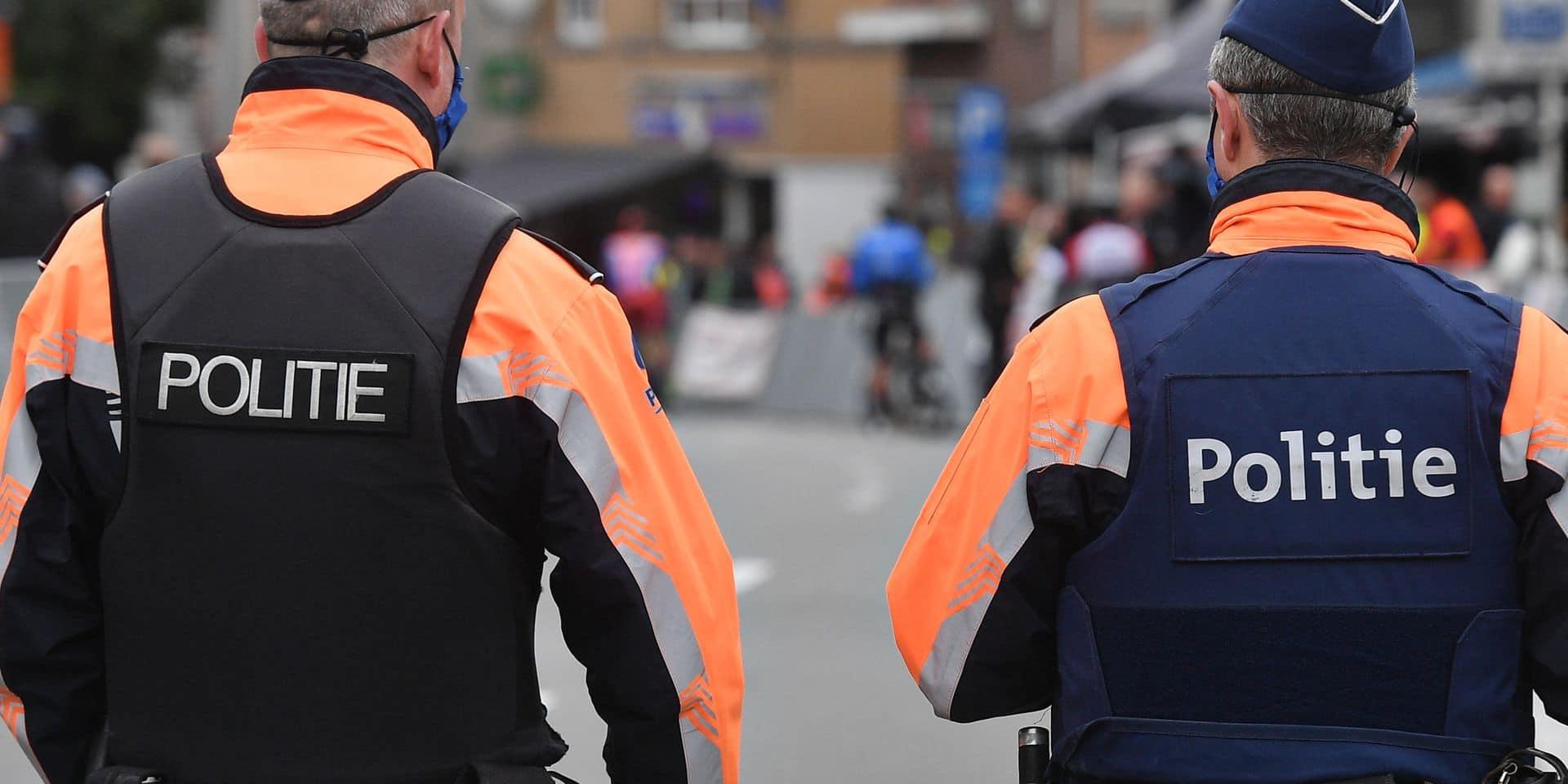 Une femme de 28 ans soupçonnée d'avoir tué son nouveau-né arrêtée à Liedekerke